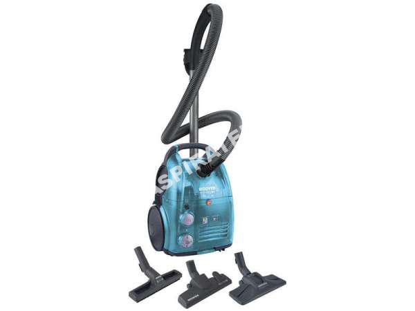 aspirateur hoover aspirateur sans sac sn70 sn55 au meilleur prix. Black Bedroom Furniture Sets. Home Design Ideas