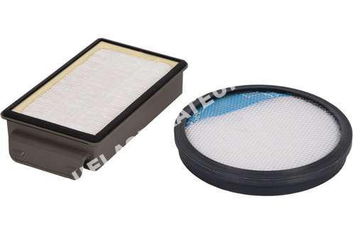 Aspirateur rowenta kit filtre zr005901 filtre pour - Filtre aspirateur rowenta ...