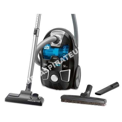 sac aspirateur rowenta xtrem power aspirateur avec sac. Black Bedroom Furniture Sets. Home Design Ideas