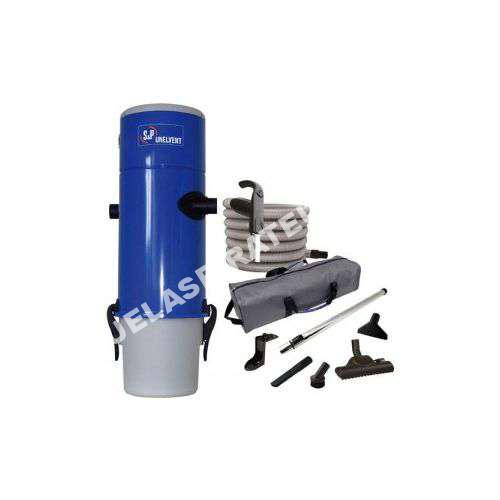 aspirateur unelvent kit aspiration centralisee saphir 350 n 620336 au meilleur. Black Bedroom Furniture Sets. Home Design Ideas