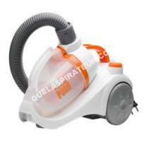 Aspirateur sans sac  abl800wo aspirateur sans sac 1400w orange Puro