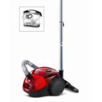 Aspirateur sans sac  Bgl2UA2008 Aspirateur traîneau avec ou sans sac ? 2400W ? 80 dB ? A Rouge translucide