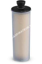 Nettoyeur vapeur  CARTOUCHE FILTRANTE POUR NETTOYEUR VAPEUR SC3 Accessoire aspirateur / cireuse CARTOUCHE FILTRANTE POUR NETTOYEUR VAPEUR SC3