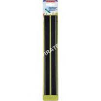 Accessoires<br/> aspirateur  51160 2 lèvres de remplacement pour aspirateur & lave-vitres