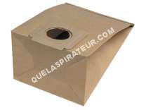 Accessoires<br/> aspirateur  5 sacs aspirateur + 1 filtre moteur CF26/T75