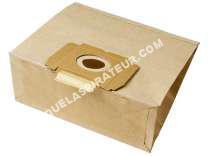 Accessoires<br/> aspirateur  5 sacs aspirateur + 1 micro filtre CF36/T153F
