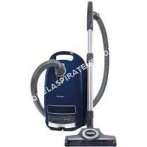 Aspirateur avec sac  Aspirateur traîneau avec sac Complete C3 Special PowerLine - 890W - 77 dB - C - Bleu marine